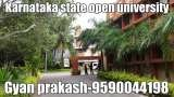 Profile Photos of B.TECH IN DISTANCE MODE FROM KARNATAKA STATE OPEN UNIVERSITY IN BANGALORE