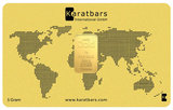 Karatbars of Karat Bars International GmbH