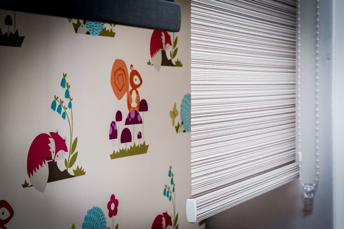 Blinds East Lothian of Forth Blinds Unit 16, Mid Road Industrial Estate - Photo 2 of 4