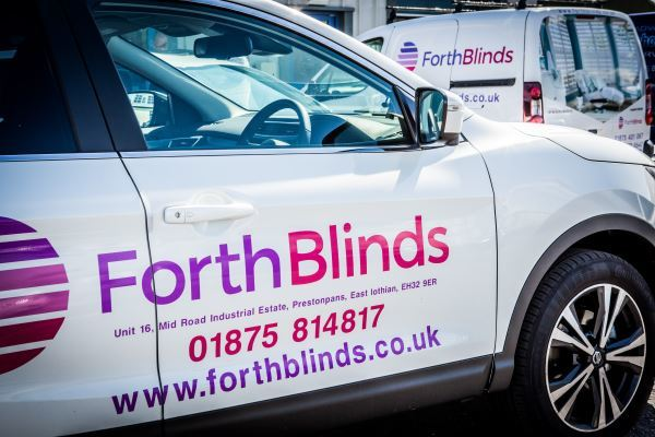 Blinds East Lothian of Forth Blinds Unit 16, Mid Road Industrial Estate - Photo 3 of 4