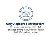 New Album of DTC Driving Test Services