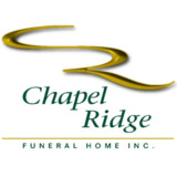 Reliable North York funeral home - Chapel Ridge Funeral Home