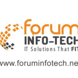 Forum Info-Tech IT Solutions | Managed IT Support & Services