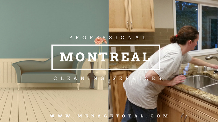 Montreal Cleaning Services Profile Photos of Cleaning Service Montreal 3583 Rue Ignace - Photo 2 of 4