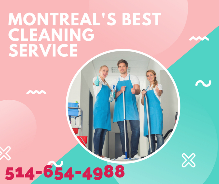 Best Cleaning Services Profile Photos of Cleaning Service Montreal 3583 Rue Ignace - Photo 4 of 4