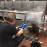 Commercial Kitchen Deep Cleaning Services