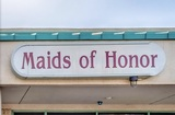Profile Photos of Maids of Honor