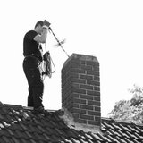 New Album of Chimney Sweep by Atlantic Cleaning