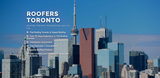 Roofing of Coverall Roofing -Toronto Flat & Residential Roofers