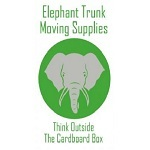 Elephant Trunk Moving Supplies, Plano