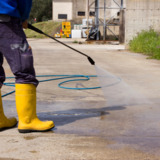 Yamel's Pressure Cleaning