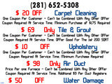 Profile Photos of Carpet Cleaning Houston TX