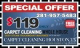 Profile Photos of Carpet Cleaning Houston