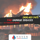 Water Dapage Restoration of Haven Cleaning and Restoration Inc Rancho Cucamonga