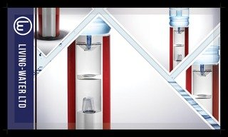 Living-Water: Water Coolers & Water Delivery