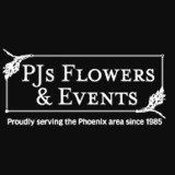 PJs Flowers and Corporate Events