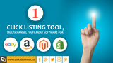 Profile Photos of Listing Management Software | Get Multi Channel Listing Stock Konnect