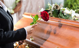 Profile Photos of Black Owned Funeral Homes