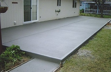 Profile Photos of Pro Concrete Contractor's San Antonio,Tx 24921 Whispering Winds Dr - Photo 3 of 3
