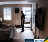 Personal Mold Remediation Water Damage Clean up and restoration service,  Friendly Customer Care100% Guaranteed Workmanship Licensed, Bonded, and Insured