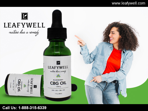 pain relieving cbd oil online in miami CBD Hemp Oil in Weston of LeafyWell 2645 Executive Park - Photo 3 of 14