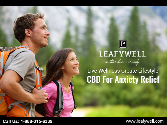 cbg for anxiety in miami CBD Hemp Oil in Weston of LeafyWell 2645 Executive Park - Photo 6 of 14