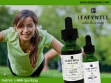 natural cbd in miami LeafyWell 2645 Executive Park