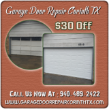 Garage Door Repair Corinth TX
