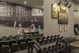 Fitness Room at Canopy by Hilton Zagreb - City Centre