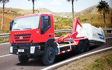 Profile Photos of China Iveco Truck