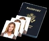 Profile Photos of A Official Passport Photo and Renewal Services