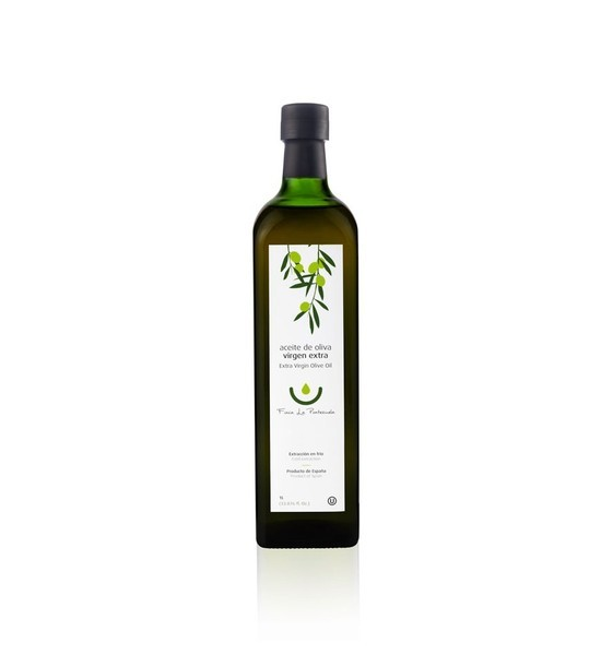Extra Virgin Olive Oil - 1 Litre Picual