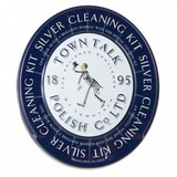 Town Talk Exceptional Silver Cleaning Kit